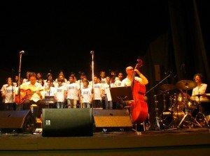 Kinder Chorus Paolo Perduca
